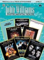 The Very Best Of  Instrumental Solos (Violin) Sheet Music