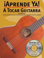 Aprende Ya! A Tocar Guitarra Sheet Music
