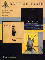 Best Of Train Sheet Music