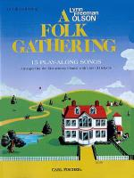 A Folk Gathering Sheet Music