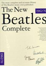 The New Beatles Complete Volumes 1 And 2 Sheet Music