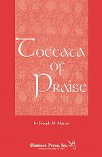 Toccata of Praise Sheet Music