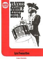 Yankee Doodle Drum Sheet Music