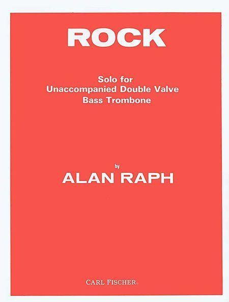 Rock Sheet Music