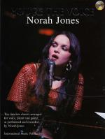 You're The Voice: Norah Jones Sheet Music