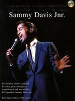You're The Voice: Sammy Davis Jnr Sheet Music