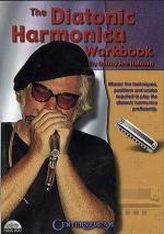The Diatonic Harmonica Workbook Sheet Music