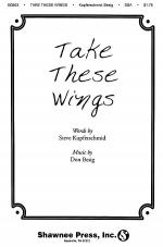 Take These Wings Sheet Music