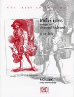 Irish Tunes: Volume One Sheet Music