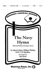 The Navy Hymn Sheet Music