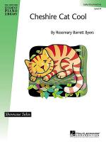 Cheshire Cat Cool Sheet Music
