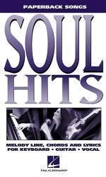 Soul Hits Sheet Music