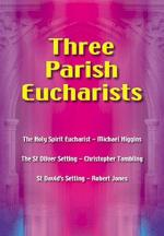 Three Parish Eucharists Sheet Music