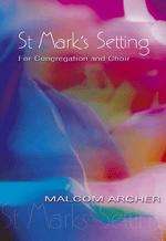 St Mark's Setting Sheet Music