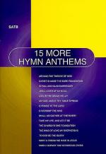 15 More Hymn Anthems (SATB) Sheet Music