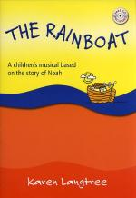 The Rainboat Sheet Music