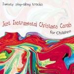 Just Instrumental Christmas Carols For Children Sheet Music
