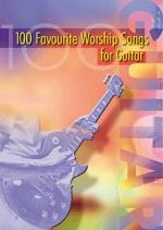 100 Favourite Worship Songs For Guitar Sheet Music