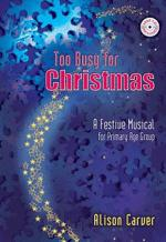 Too Busy For Christmas Sheet Music