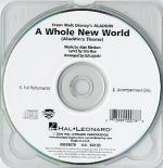 A Whole New World (Show Trax CD) Sheet Music