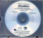 Aladdin (Medley) - Show Trax CD Sheet Music