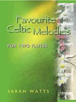 Favourite Celtic Melodies For Two Flutes Sheet Music