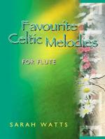Favourite Celtic Melodies For Flute Sheet Music