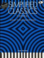 More Classics, Romantics, Moderns Sheet Music