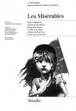 Les Miserables Choral Suite Sheet Music