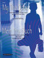 My Trio Book (Mein Trio-Buch) (Suzuki Violin Volumes 1-2 arranged for three violins) Sheet Music