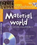 Science Songsheets - Material World Sheet Music