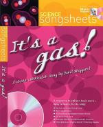 Science Songsheets: It's A Gas! Sheet Music