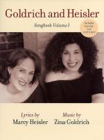 Goldrich and Heisler Songbook Volume 1 Sheet Music