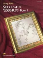 Successful Warm-ups Book 1: Conductor's Edition Sheet Music
