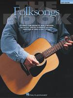 The Folksongs Book Sheet Music