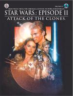 Star Wars Episode II Attack Of The Clones - Trumpet Sheet Music