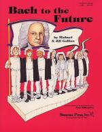 Bach To The Future - Director's Score Sheet Music
