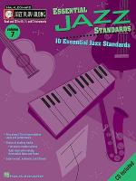 Essential Jazz Standards Sheet Music
