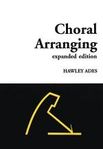 Choral Arranging Sheet Music