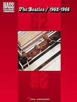 1962-1966 Sheet Music