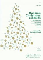 Russian Christmas Classics Sheet Music
