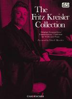 The Fritz Kreisler Collection Sheet Music