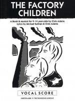The Factory Children (Score) Sheet Music