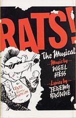 Rats! The Musical (Cassette) Sheet Music