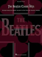 The Beatles Classic Hits Sheet Music