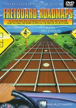 Fretboard Roadmaps Sheet Music