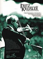 The Fritz Kreisler Collection - Volume  2 Sheet Music