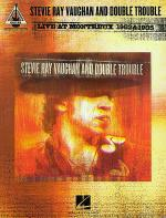 Stevie Ray Vaughan and Double Trouble - Live at Montreux 1982 & 1985 Sheet Music