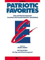 Patriotic Favorites Sheet Music