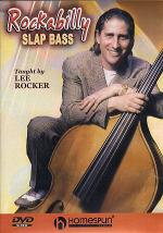 Rockabilly Slap Bass Sheet Music